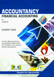 SAndeep garg books