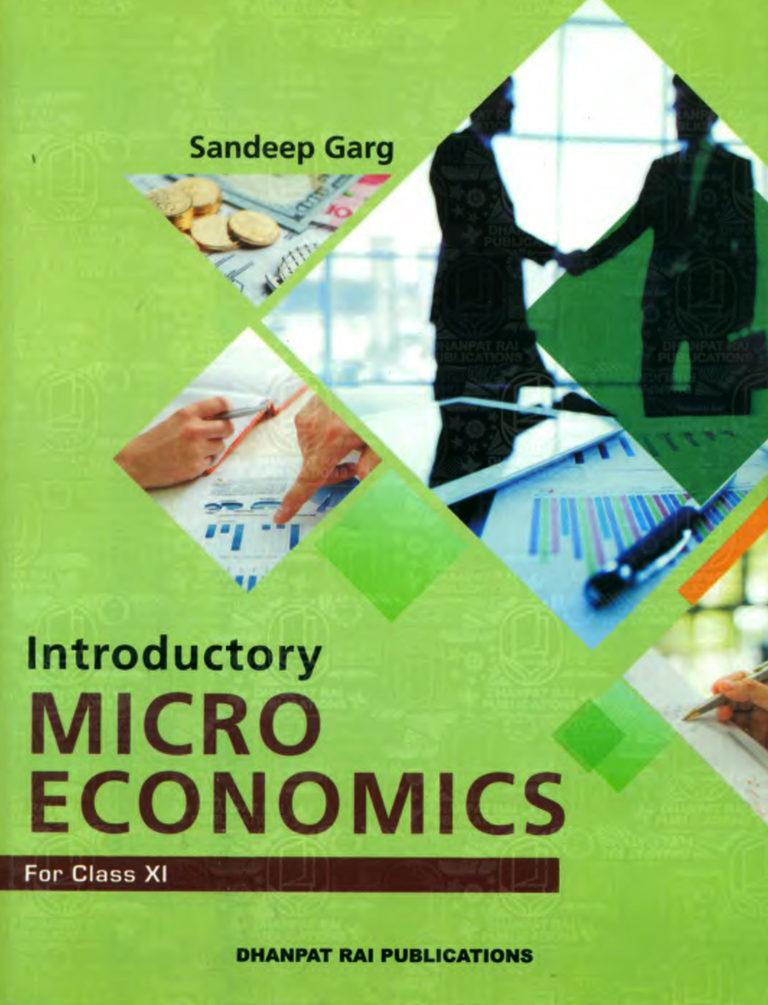 sandeepgargbooks Micro Economis Accounts books Commerce books